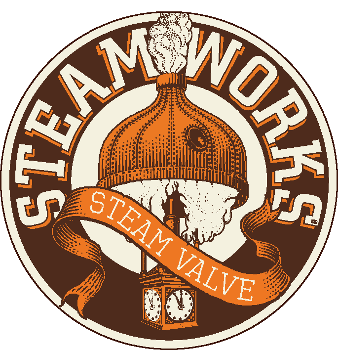 Logo of Steamworks Sour Cherry Ale