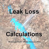 Leak Loss Calculation