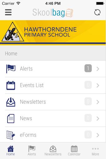 玩教育App|Hawthorndene Primary School免費|APP試玩