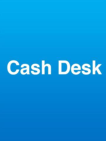 Cash Desk 2.23 screenshots 4