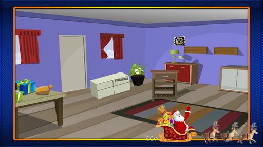 Christmas Snow Abode Escape 4.9.0 screenshots 10