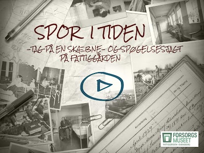 Spor i Tiden- screenshot thumbnail