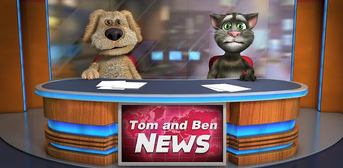Talking Tom Cat Alternatives