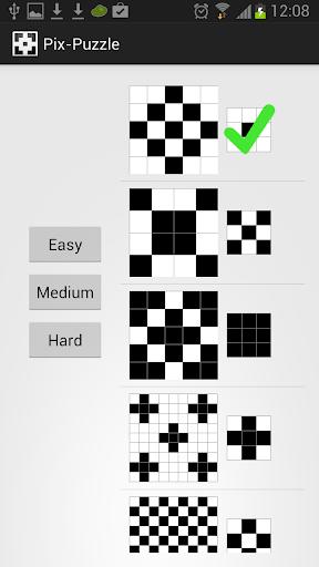 Pix-Puzzle