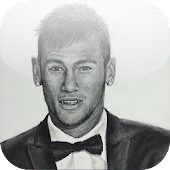 3d Neymar Junior LiveWallpaper