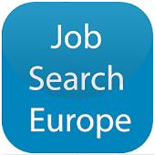 Job Search Europe