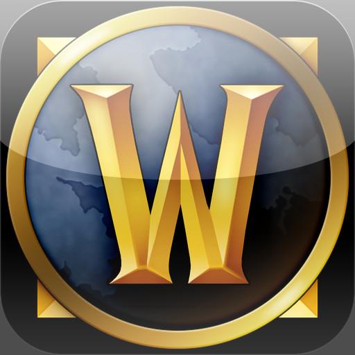 World of Warcraft Dictionary
