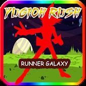 Yu-Gi-Oh! Runner Galaxy