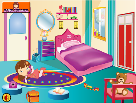 Baby Clara Home 1.0.12 screenshot 640412
