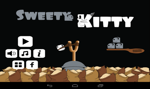 Sweety Kitty: Cat Mouse Game