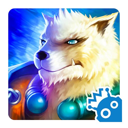 WinterForts: Exiled Kingdom LOGO-APP點子