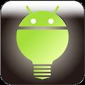 Flashlight Widget logo