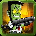 Zombie Safari 1.0 icon