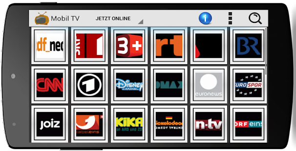 Apk 6tv: App Germany Mobile TV APK For Windows Phone