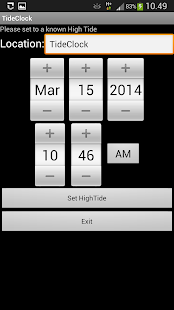 玩工具App|Tides Widget免費|APP試玩