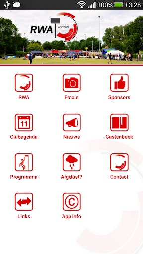 【免費運動App】RWA-APP點子