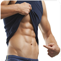 Six Pack Abs Workout Program icon
