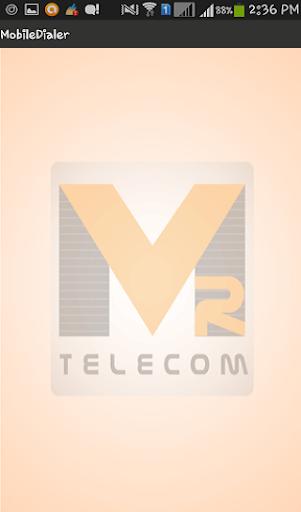 MR TELECOM