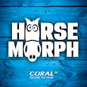 Horse Morph logo