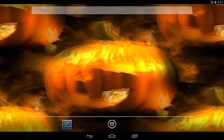 Screenshot of Halloween Pumpkin FREE