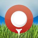 Golfshot: Golf GPS logo