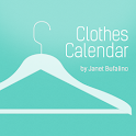 Clothes Calendar icon