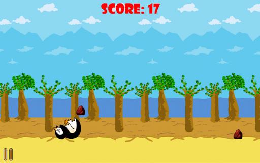 玩免費街機APP|下載在戈壁沙漠企鹅亚军 app不用錢|硬是要APP