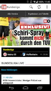 BILD App: Nachrichten und News - screenshot thumbnail