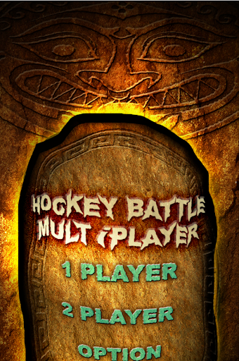 Hockey Battle Multiplayer