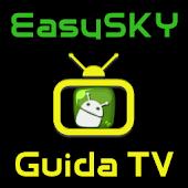 EasySky Guida TV