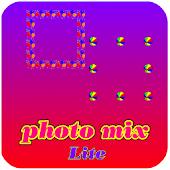 Photo Mix.Lite APK for Bluestacks