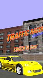 Traffic Racer Speed Car