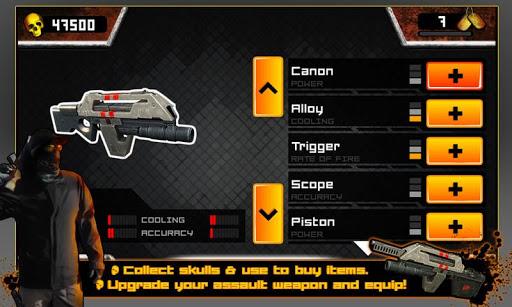 玩免費動作APP|下載重火力射击无敌版 app不用錢|硬是要APP