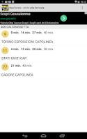 Screenshot of Bus Torino