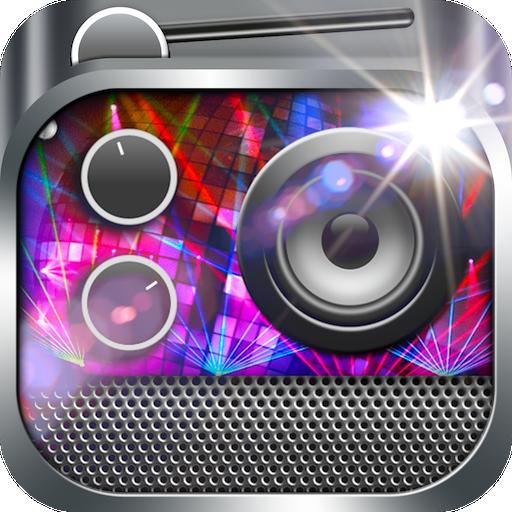 舞蹈电台 音樂 App LOGO-硬是要APP