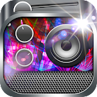 Free Dance Radio icon
