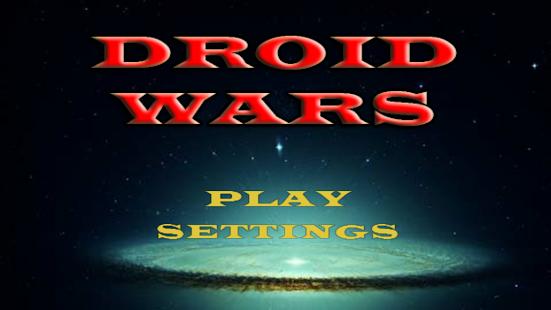 空間戰爭遊戲