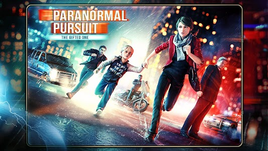 Paranormal Pursuit Free v1.6 (Full)