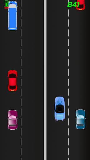 2車を運転