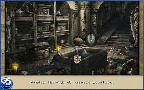 Letters from Nowhere- screenshot thumbnail