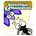Butterflies and Mosquitoes logo