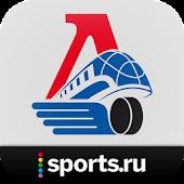 ХК Локомотив+ Sports.ru