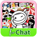 My Chat Sticker 2 icon