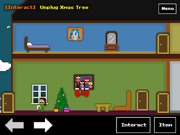 Quiet Christmas (Free) Screenshot 8
