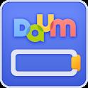 다음 – Daum logo