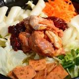春川韓國料理