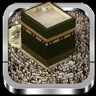 Mecca Hajj Live Wallpaper icon