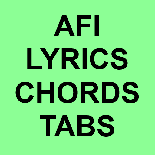 Afi Lyrics and Chords LOGO-APP點子