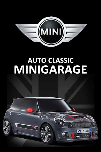 Auto Classic MINI Garage