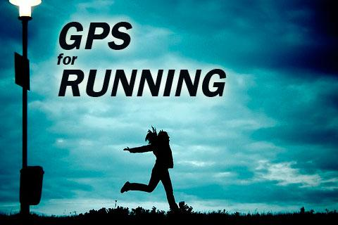 【免費工具App】GPS for Running-APP點子